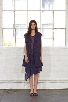 Steven Alan Spring 2015 Ready-to-Wear Fashion Show: Complete Collection - Style.com
