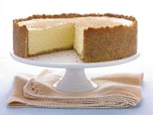 Margaret's Bistro Cheesecake , the best