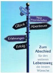 Karte Abschied Kollege.Bildergebnis Für Abschiedskarte Kollege Basteln Abschied