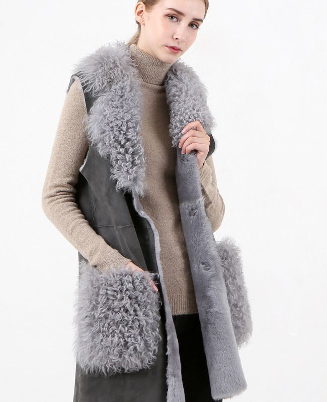 BOSROOM │ Shop trendy leather & fur clothing