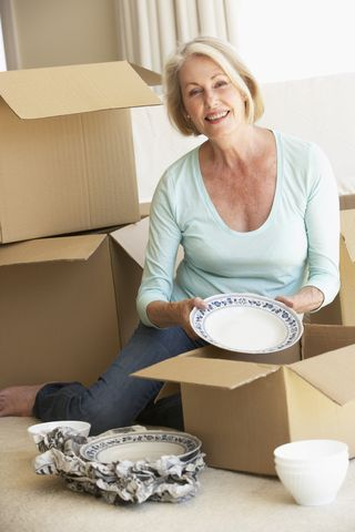 Quick Removals Guide For Packing And Moving - Moving house is daunting but when done correctly can be quick, efficient and hassle-free. This quick removals guide provides tips making your removals day less stressful.