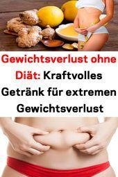 # Diät #extrem # für # trinken # Gewichtsverlust #cr