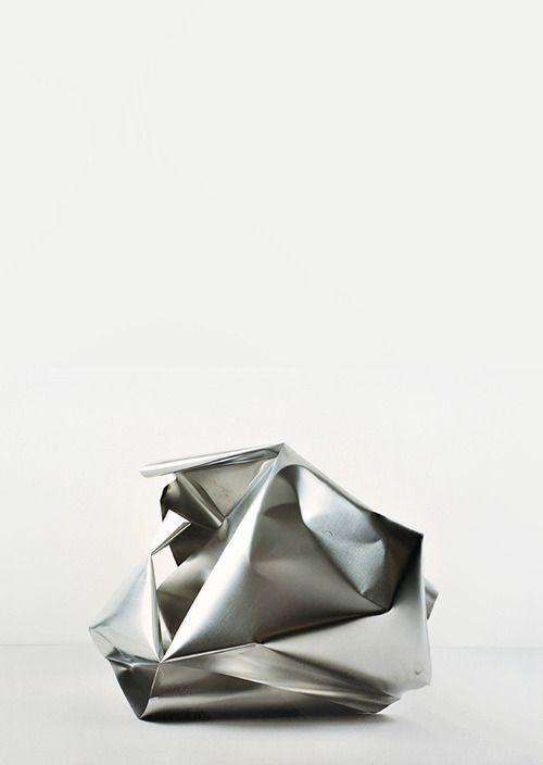 Stian Ådlandsvik, Metal Cloud #1, 2010 (C-Print on Aluminium)- @Ellen Page. Look familiar? Someone pinned this today. Blaahh
