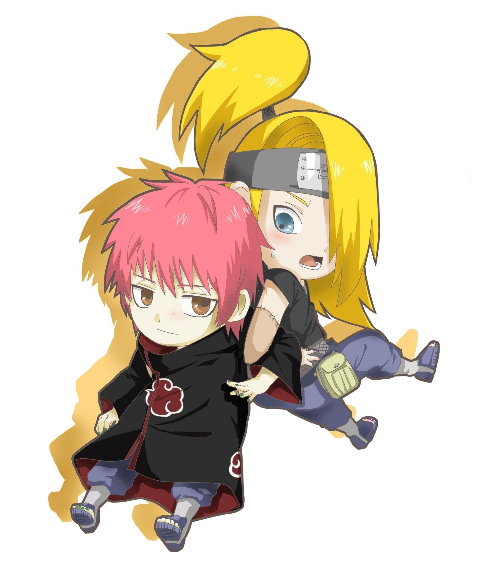 Tổng hợp những hình ảnh Naruto Chibi đẹp nhất trong 2020   Naruto, Hình ảnh,  Đang yêu