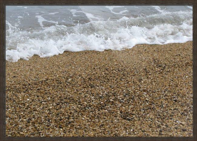 """""""the boisterous sea"""" by Crystal Tuxhorn"""