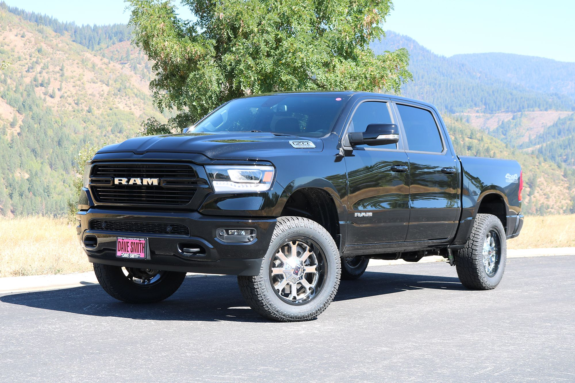 Park Art|My WordPress Blog_How Much Is A Lift Kit For A Dodge Ram 1500