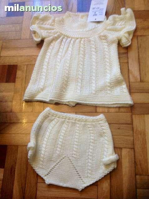 ropa de bebe milanuncios