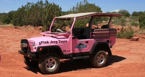 Pink Jeep Tours Las Vegas Offers The Best Adventure Tours. Give Us A Call At