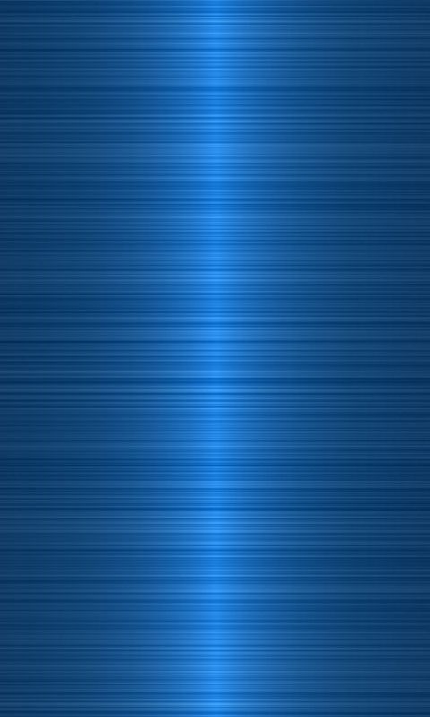 Hd Blue Brushed Metal Mobile Phone Wallpapers Blue Wallpaper Em