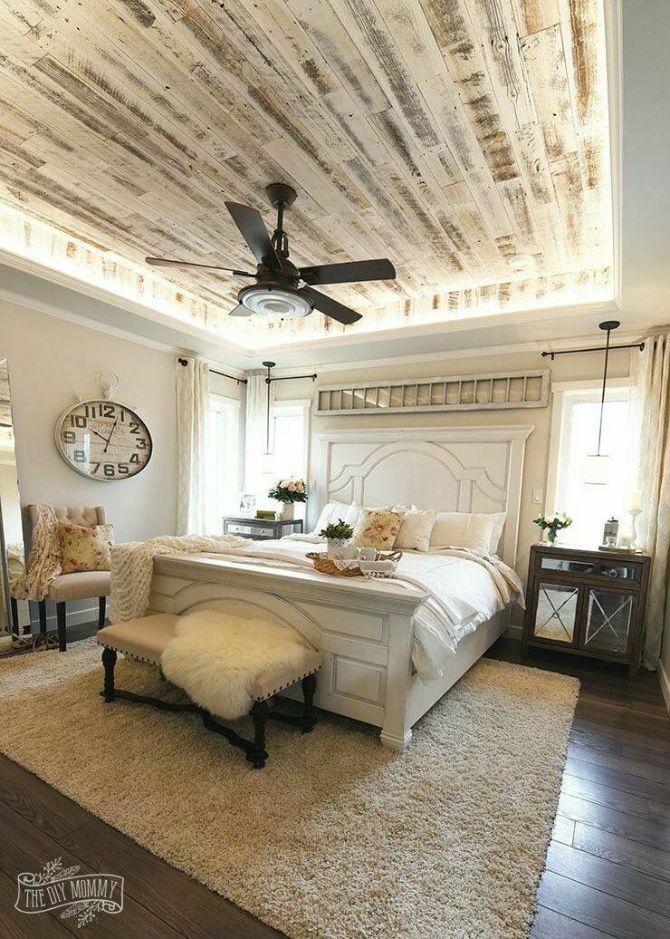 I Love This Idea For A Ceiling Design Different Rustic Elegant