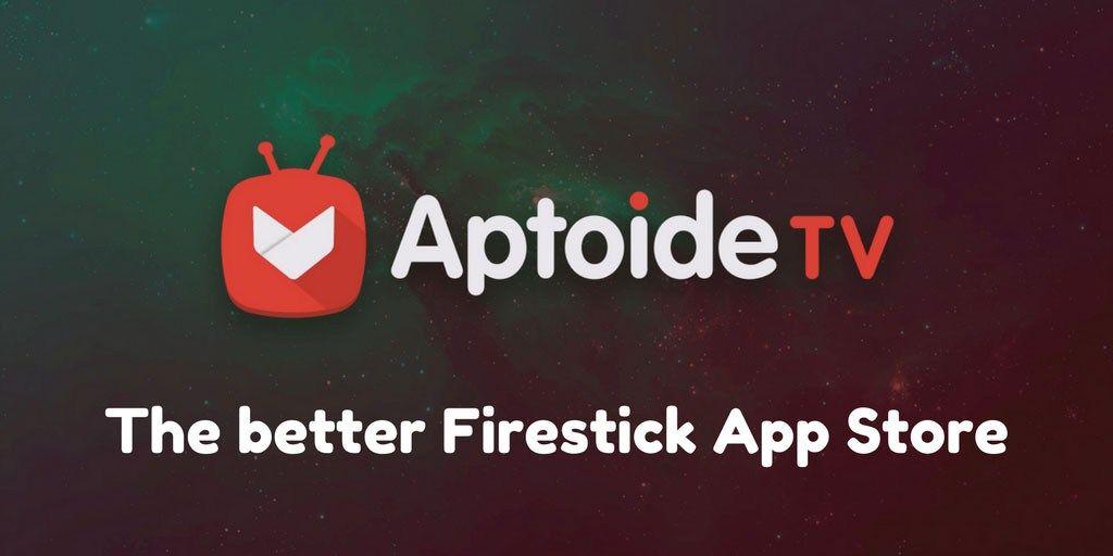 Aptoide TV: The better Firestick app store | Streaming | App