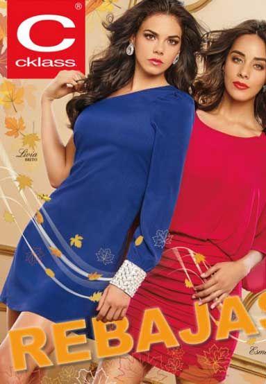 9245d269 Rebajas cklass catalogo de ropa | catalogos digitales online calzado ...