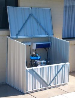 Pool Pump Sheds For Shade For Sale Pool Pump Cover Shed Pool Pump Pool Furniture Pool Equipment Enclosure