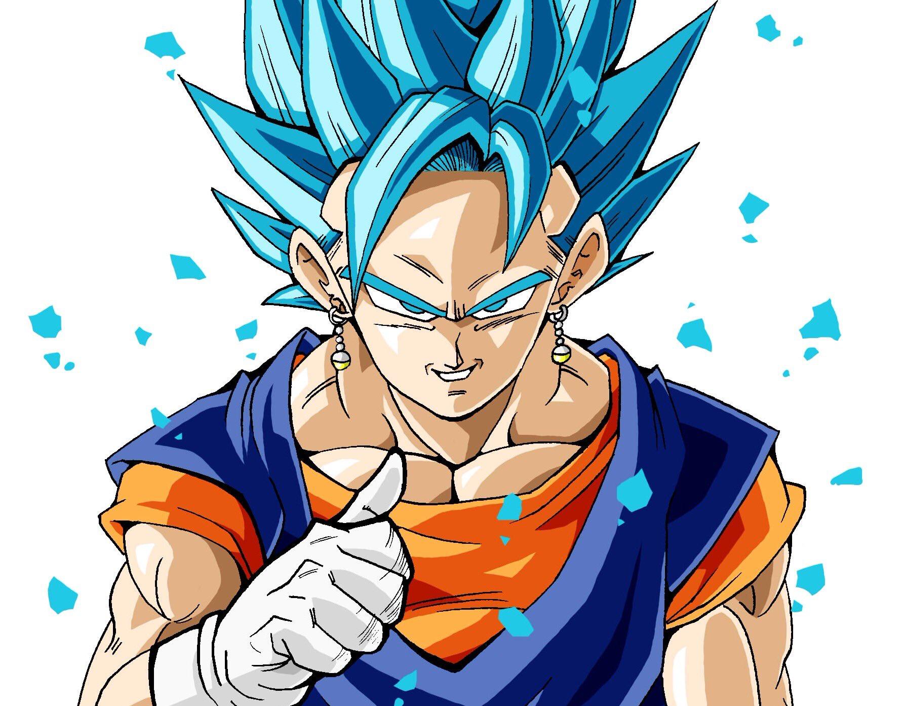 Bejito Ssgss Dragon Ball Z Dragon Ball Gt Dragon Ball Super