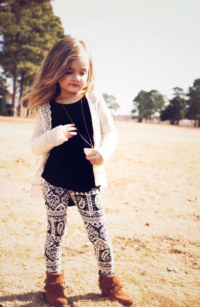 Kids Outfits Clothes Fashion: Free Spirit, Hippie Style, Fringe, Kids Clothing, Kids