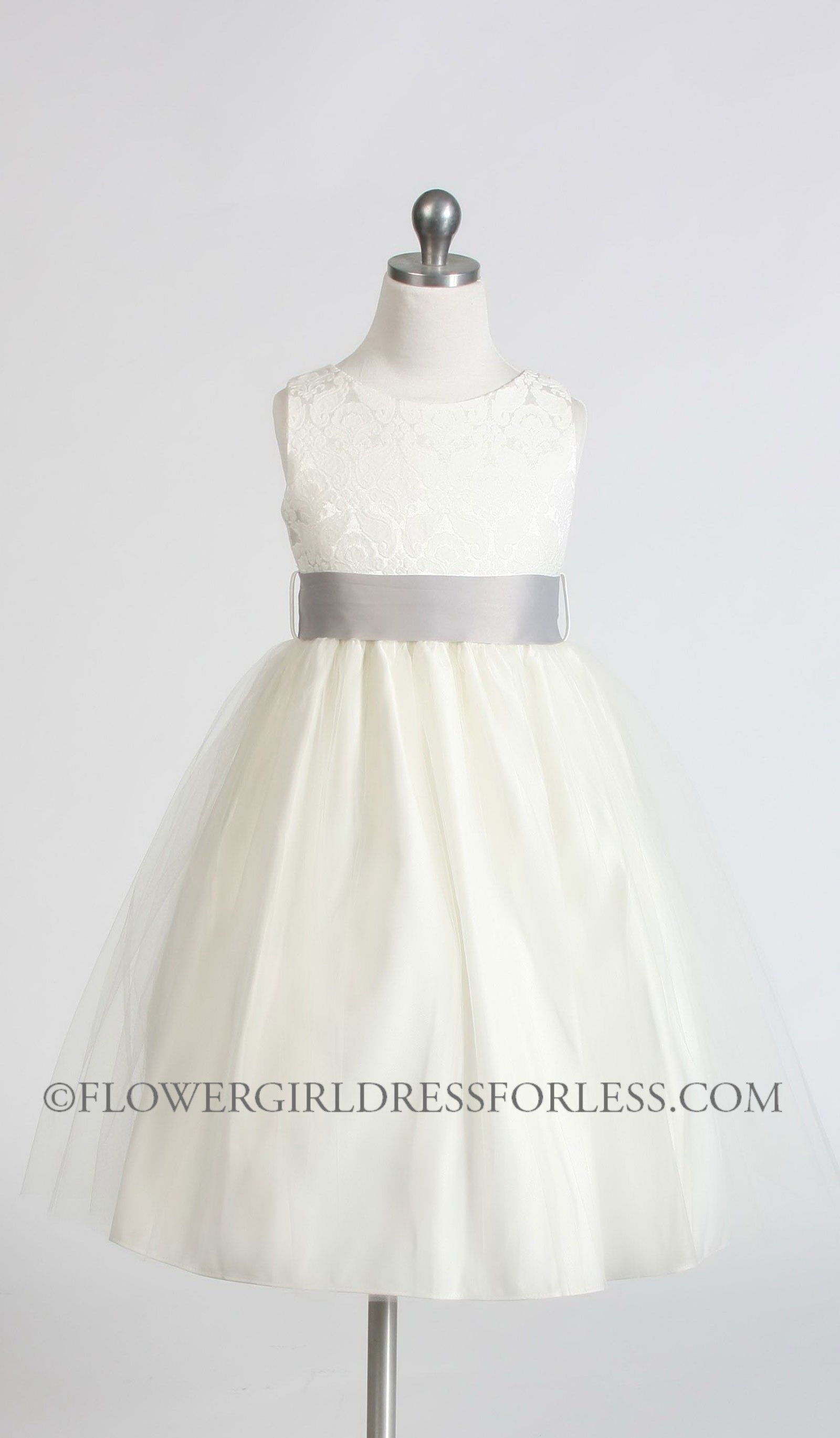 1000  images about flower girl dresses on Pinterest  Ivory flower ...