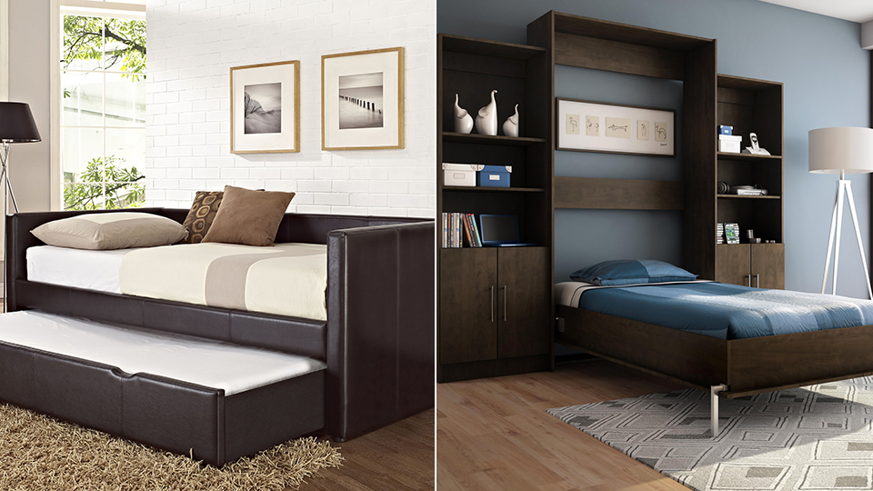17 Hideaway Beds That Put Your Mom S