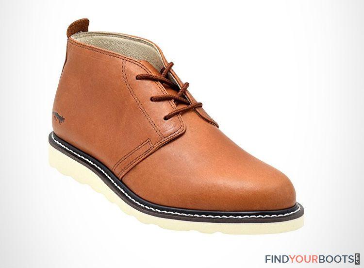 c67d8005ebd 11 Most Comfortable Chukka Boots for Men   botas para hombres ...