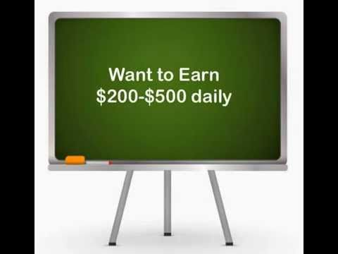 fully automated money making system online 2014 make money from