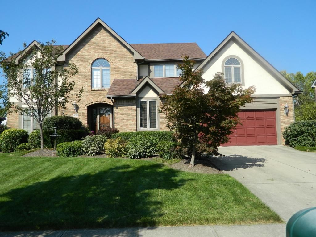 4571 hunting creek dr grove city oh 43123 264900