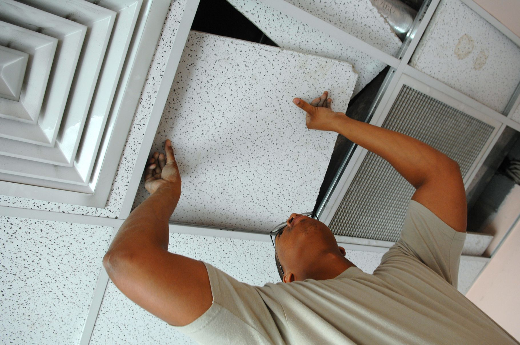 Ducted System Air Conditioning Ducted air conditioning