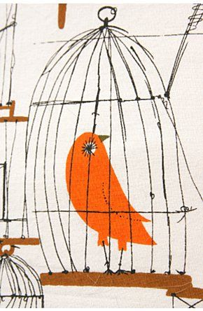 My Bird Blog: Bird Cages