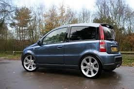 Bildergebnis Fur Fiat Multipla Tuning Kombi