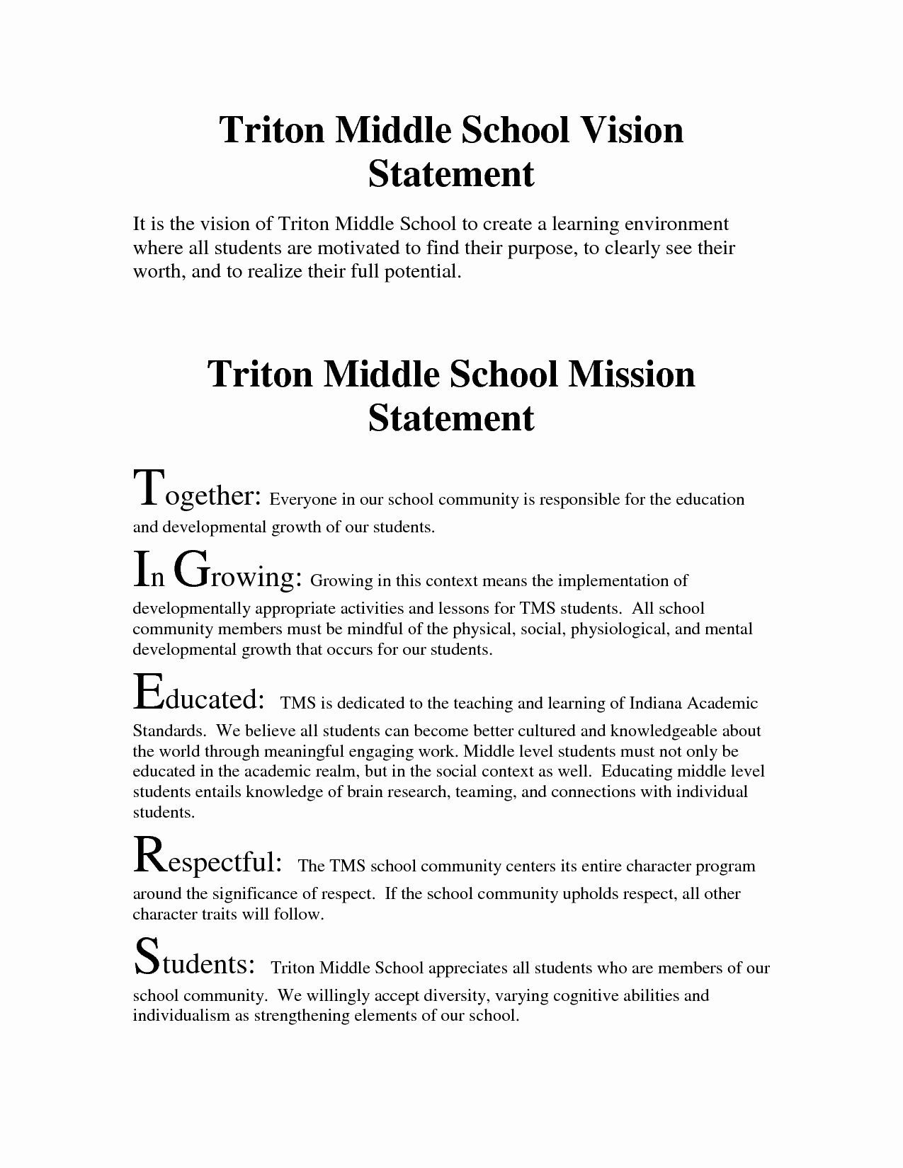 Unique Resume Value Statement Samples Ideas Greatest Residency