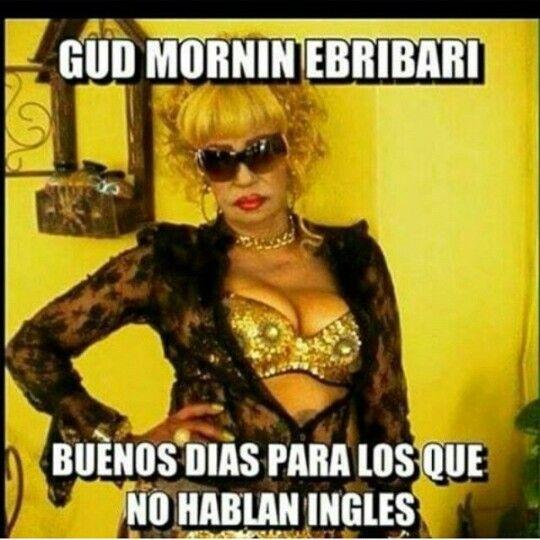 Gud Mornin Wonder Woman Funny Memes Buenos Dias