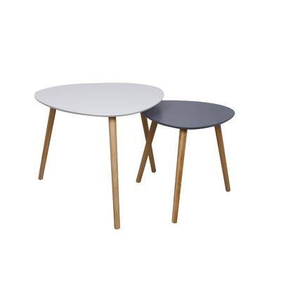 Jolene Lounge Chair and Footstool | Coffee table, Coffee ...