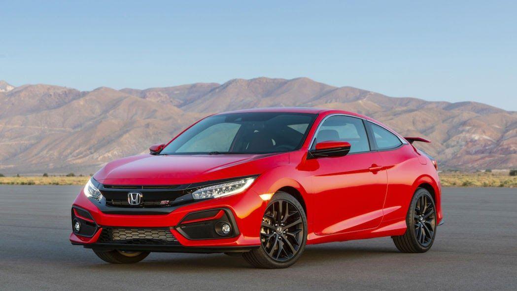2020 Honda Civic Type R Horsepower And Price Future Cars Hd Honda Civic Si Honda Civic Honda Civic Type R