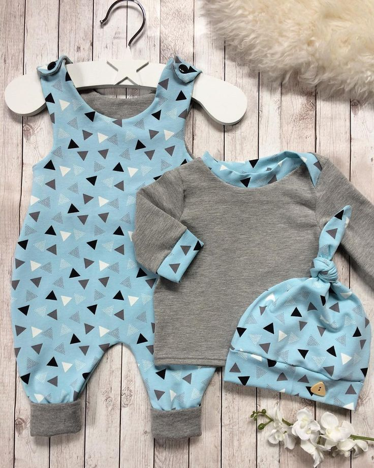 Photo of Babykleidung Gefällt mir 184 Mal, 5 Kommentare – Wia in (CreativeHappiness.9) auf …