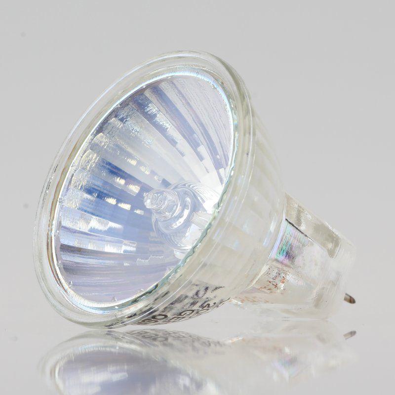 Osram Decostar 35 S Gu4 12v 35w Halogenlampe 44892 Wfl 3 50 In 2020 Led Leuchtmittel Lampen Led