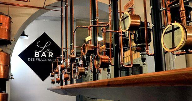 Molinard - Parfumeur à Grasse depuis 1849
