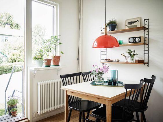 Casa e design svedese: le sedie Lilla Aland   Interior ...