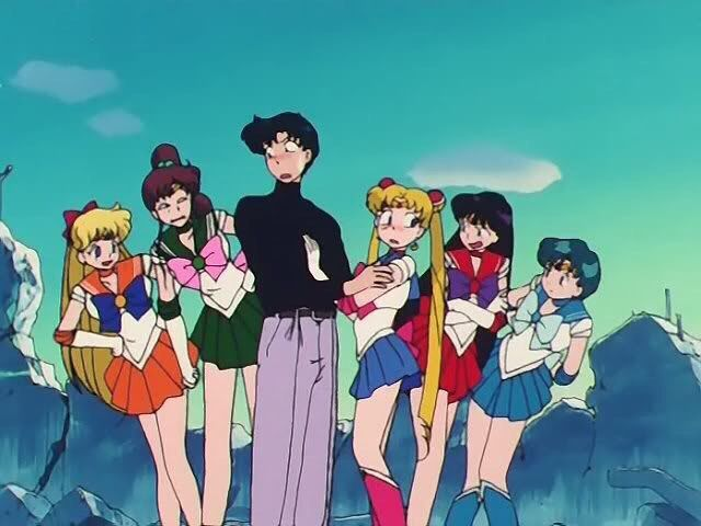Sailor Moon Designs