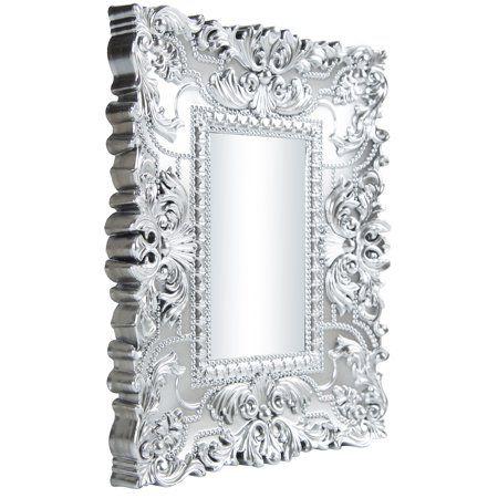 6f82fd56e695cc4aa7072e3bd30f2a68 - Better Homes And Gardens Baroque Mirror