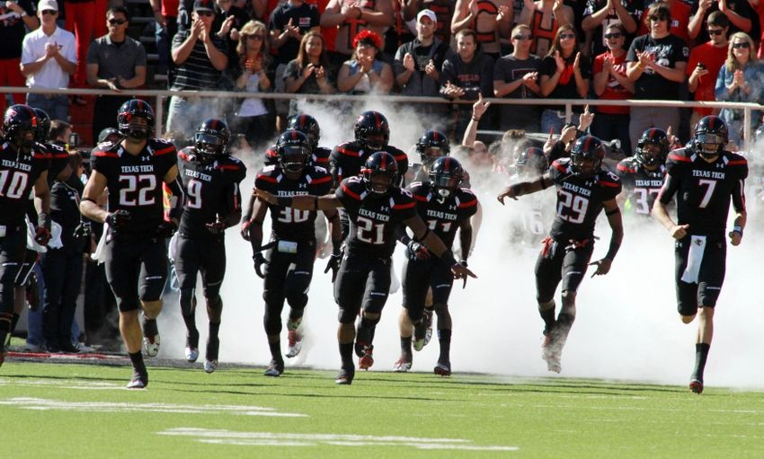 WSJ Texas Tech is Both Admirable and Successful Texas