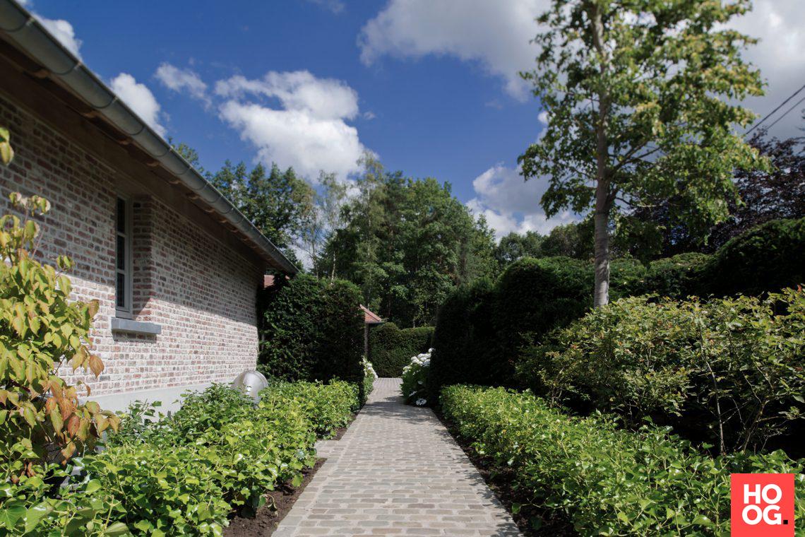Sels exclusieve villabouw normandische villa grobbendonk hoog