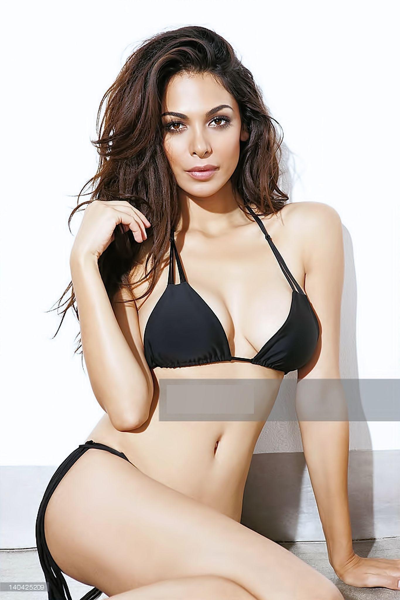 Bikini Shani Atias nudes (92 pics), Twitter