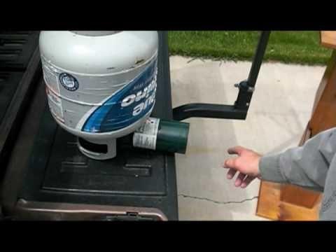Video save money by refilling propane tanks yourself its easier video save money by refilling propane tanks yourself its easier than you thought solutioingenieria Choice Image
