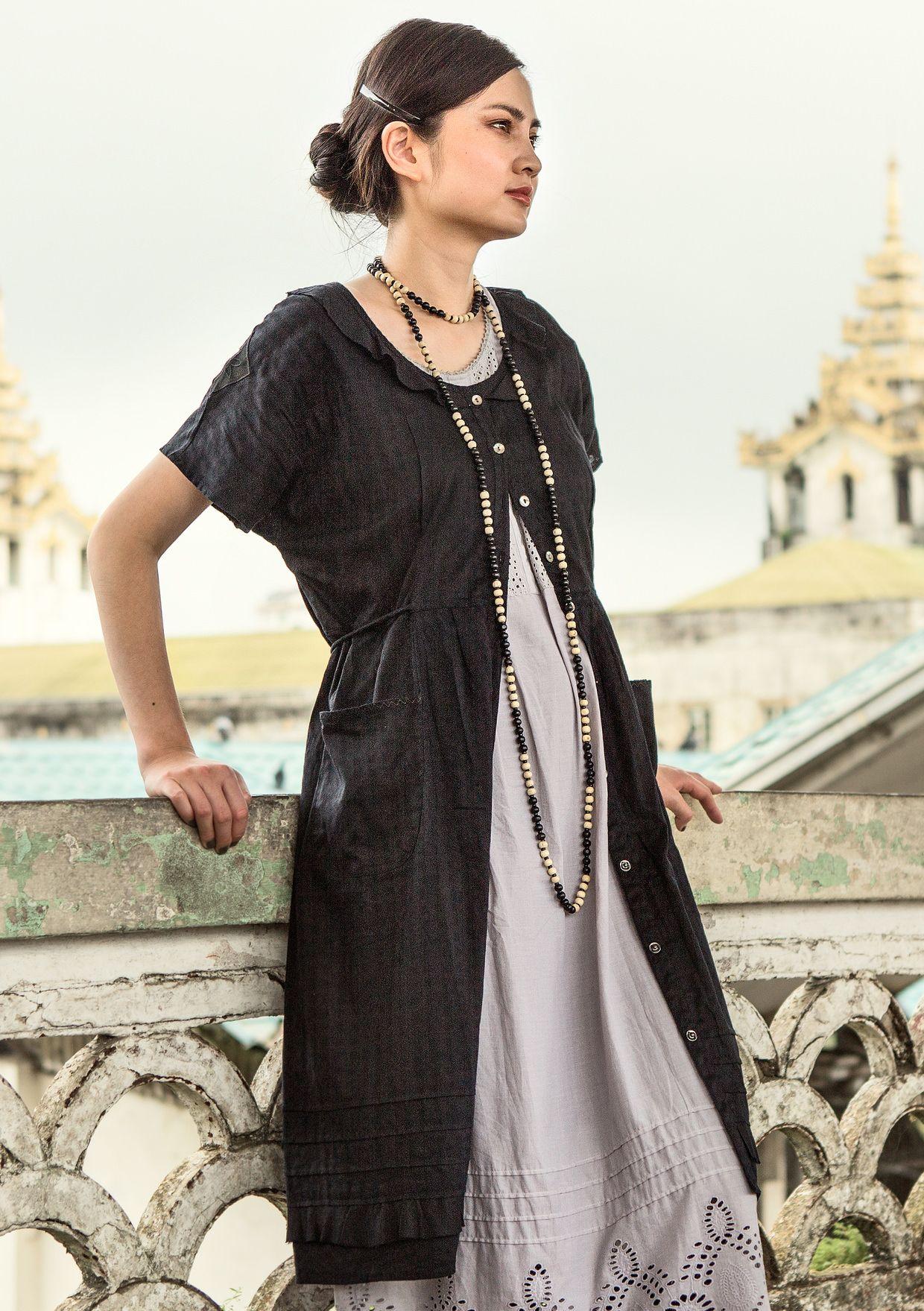 f363a60d9bcd Romantik i Rangoon – GUDRUN SJÖDÉN – Kläder Online & Postorder ...