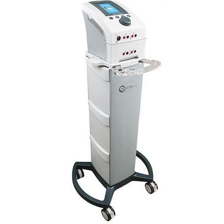 EX 4 Channel Electrotherapy Machine | Electrotherapy ...