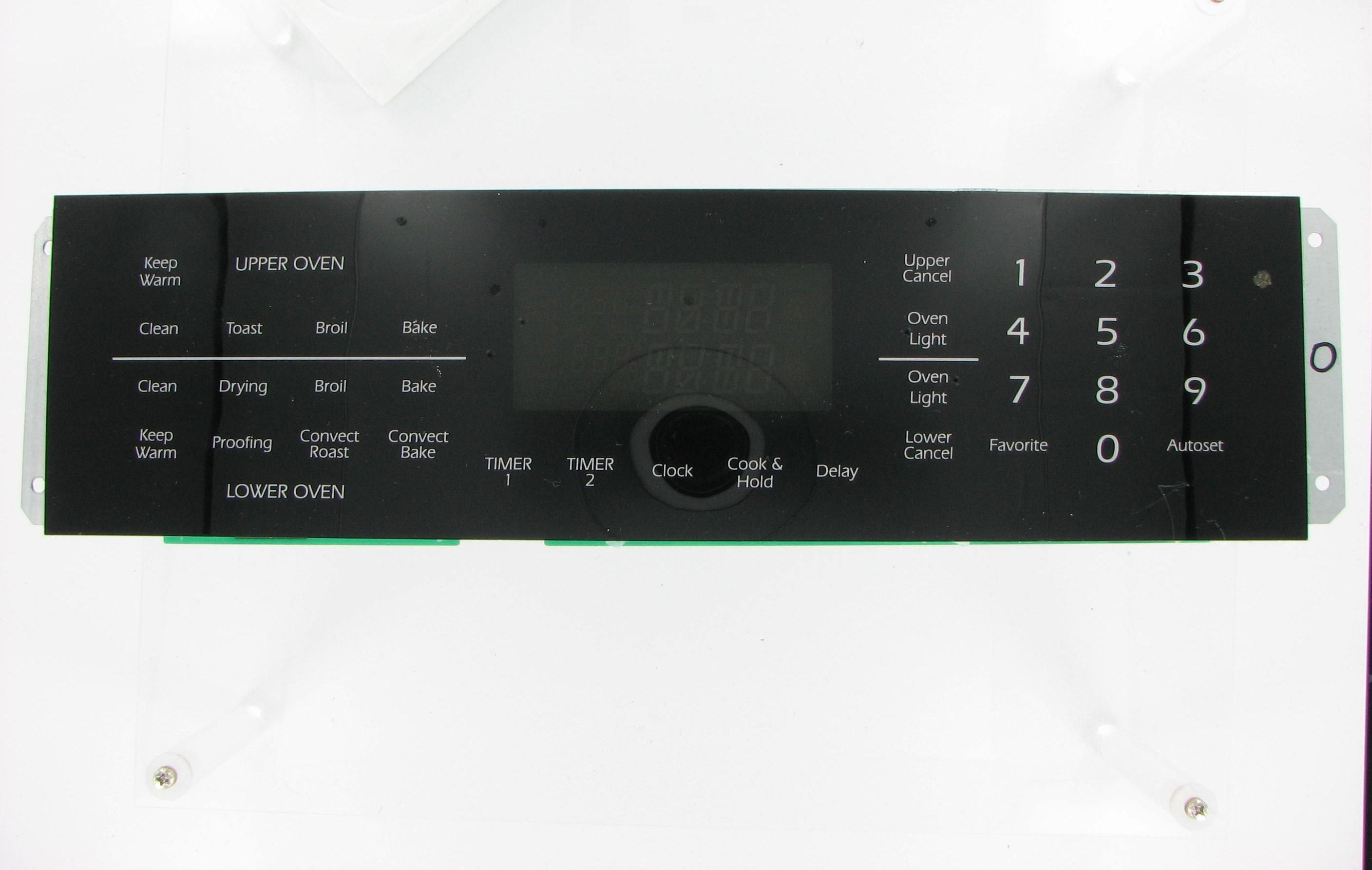 Maytag 74009980 Range Stove Oven Electronic Control Board