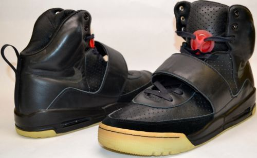 Nike Air Yeezy 1 Grammy Prototype 1 Of 1 Size 12 Worn By Kanye West Men S Shoes Hot Sneakers Kicks Shoes