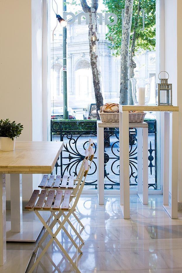 Panadería Harina – Madrid | Pinterest | Diseño de interiores ...