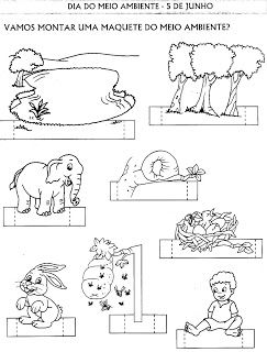 Pin Em Ecologia
