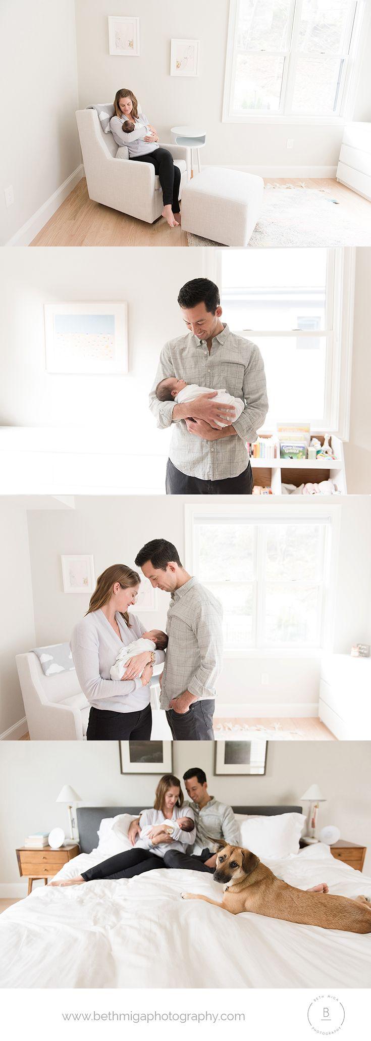 parent newborn pose ideas | newborn session family pose ideas | in ...