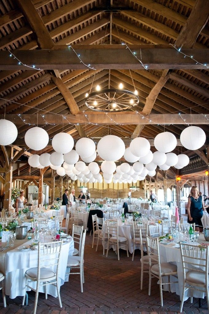 Laughton Barns East Sussex South East Style Focused Wedding