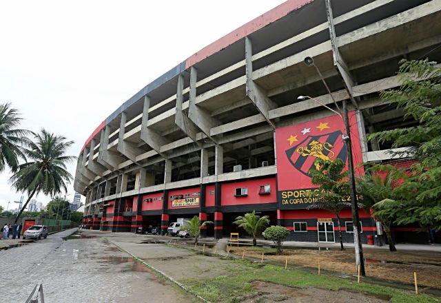 Sport Club Do Recife Aka Sport Recife Best Known As Sport